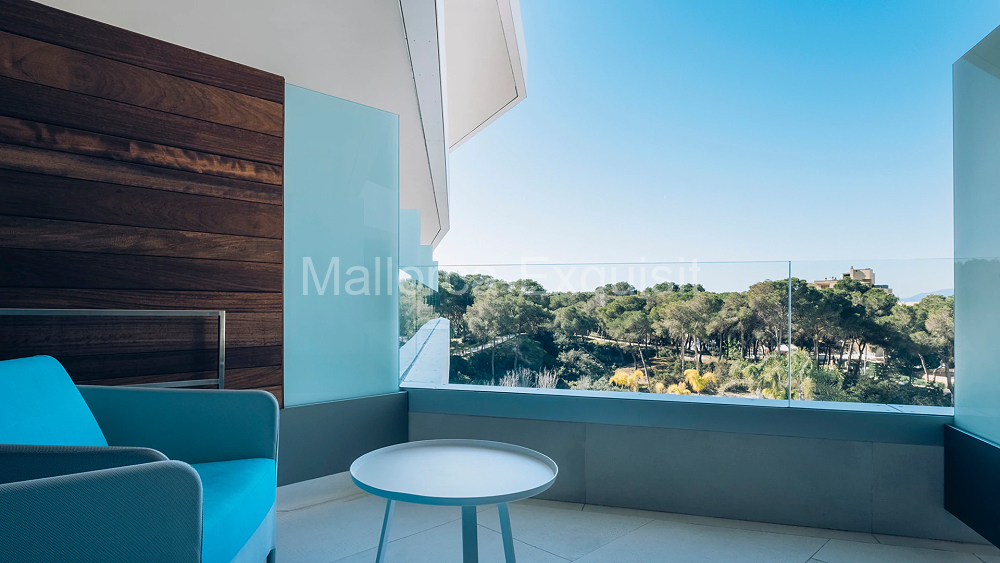 5 Sterne Hotel Selection Llaut Palma - JUNIOR SUITE MIT POOLBLICK 01