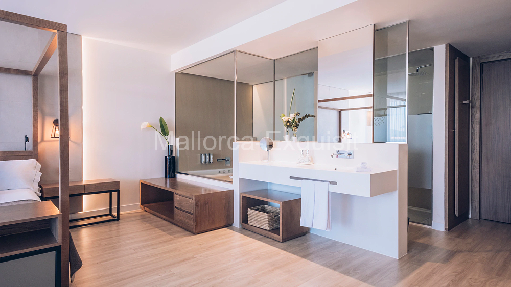 5 Sterne Luxushotel Selection Llaut Palma - Star Prestige Junior Suite 04