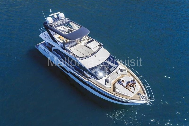 Red Line Yachtcharter Mallorca - Absolute-58-Fly- Absolute-58-Fly-01b