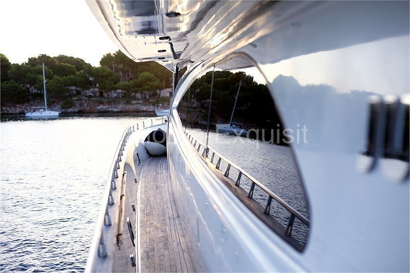 Red Line Yachtcharter Mallorca - Canados-80-S- 012
