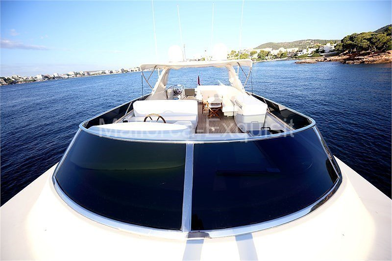 Red Line Yachtcharter Mallorca - Canados-80-S- 08
