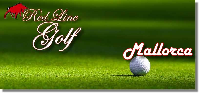 Red Line Golfhotels Mallorca