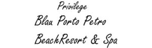 Privilege Blau Porto Petro BeachResort & Spa