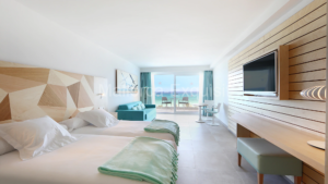 Star Prestige Junior Suite mit Meerblick 5 Sterne Luxushotel Selection Playa de Palma