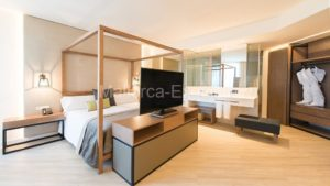 5 Sterne Luxushotel Selection Llaut Palma - Star Prestige Junior Suite