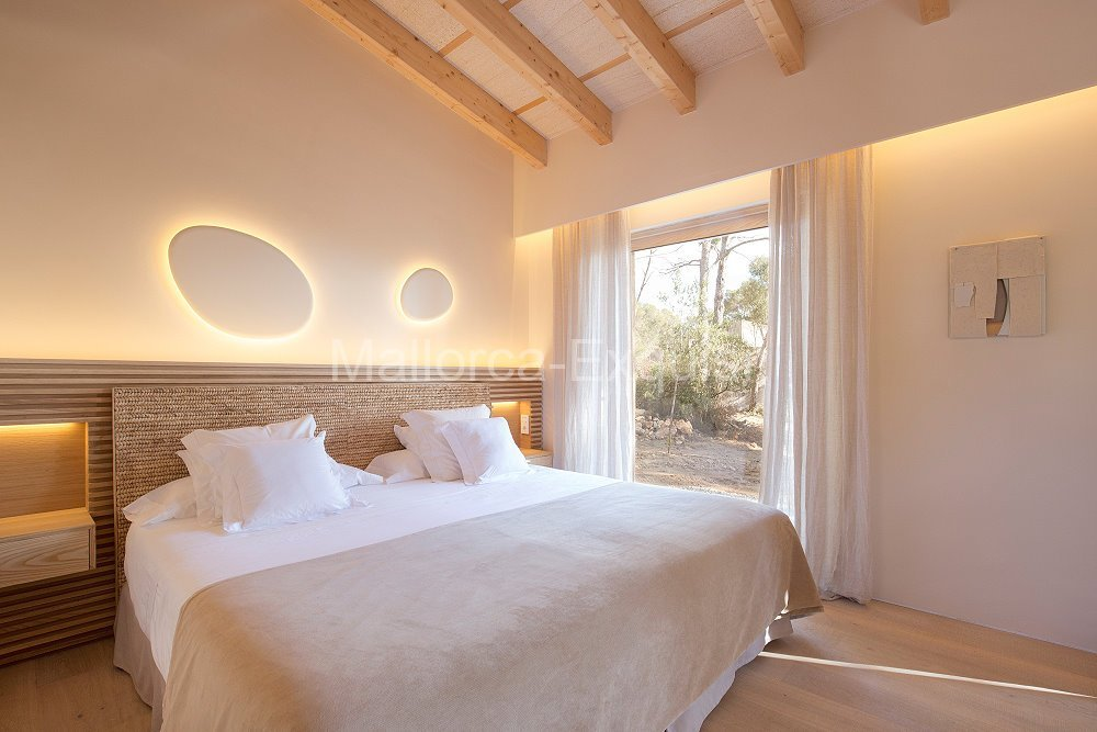 Luxus-Landhotel Pleta De Mar Suite Concierge