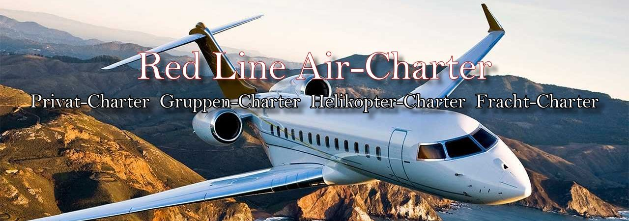Red Line Air-Charter Mallorca.
